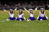 Dilloettes Homecoming 2012