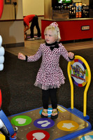 Skylar's 6th Birthday at ChuckECheese's