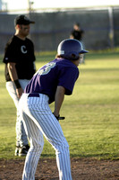 Dillo Baseball vs Comanche