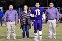 2016 Sr Parents Night