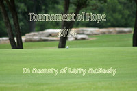 2014 Tournament of Hope