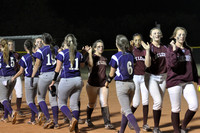 LADY DILLOS BI-DISTRICT VS DELEON 2014